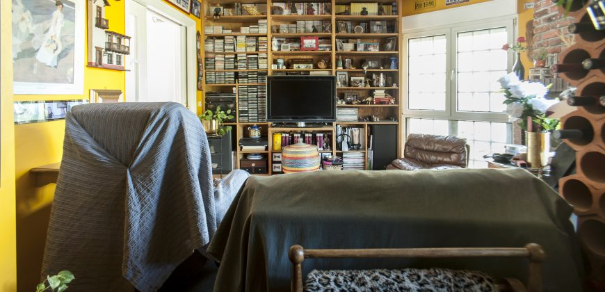 Casa o chalet independiente en venta en Normandía, Parquelagos.