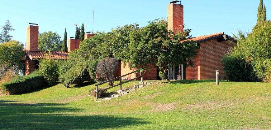 Casa o chalet independiente en venta en Urbanización El Golf, Club de Golf