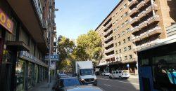 SAFER bienes raíces pone a su disposición este gran piso exterior en finca moderna
